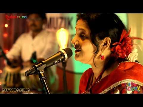 Ei Akash Natun Batas Natun by Papia Basu | Har Mana Har | best live show 2018 II Muzik Factory Mp3