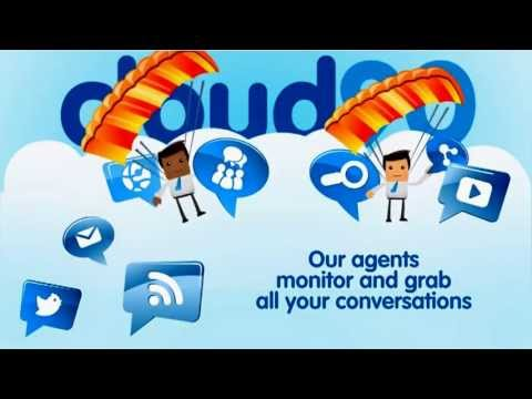 Cloud90 Live Social Media Monitoring