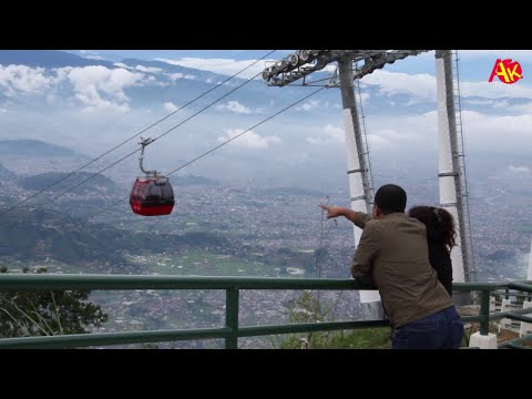 Thankot Chandragiri Cable Car || Special Field Report