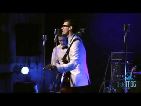 Buddy Holly's Peggy Sue LIVE
