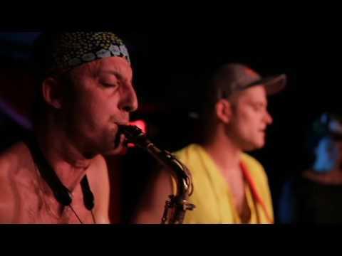 Sloth - Proud Johnson -Live at the Smiling Buddha