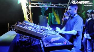 Hector Couto @ Mystery Valley Festival 2015