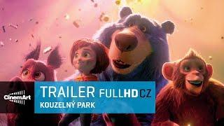 Kouzelný park / Wonder Park (2018) oficiální HD trailer # 1 [CZ]