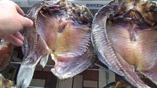 Как в Сибири рыбу солят. Простой и быстрый рецепт.