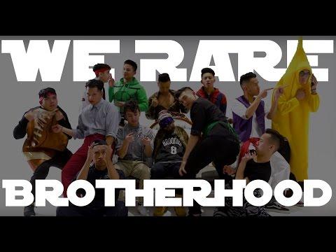 "BROTHERHOOD Dance Crew | ""We Rare""- Chance The Rapper"