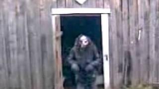 Фильм о зомби снятый на мобильный телефон Ужас