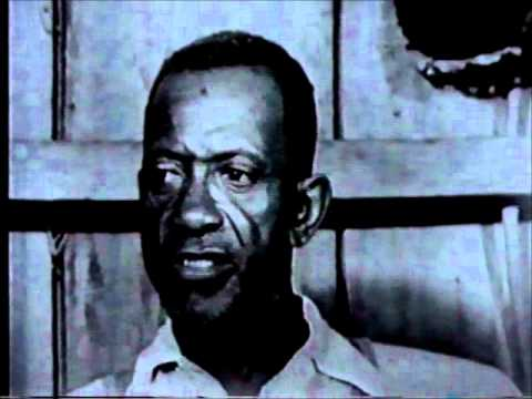 They Hit a Blue Note: Music of the South, Part 2
