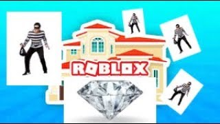 Rob The Roblox Obby Mansion but all Straits main obby