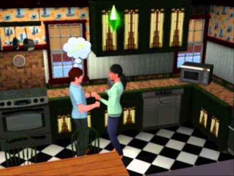 A Mushy Sims Story