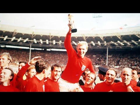 Wembley stadium: key moments from its history