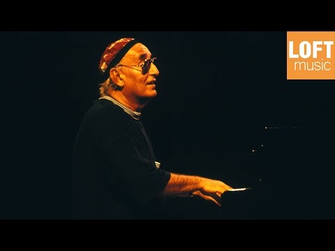 """Friedrich Gulda: J. S. Bach - """"Air"""" from Suite No. 3 in D major for Orchestra No. 3, BWV 1068"""