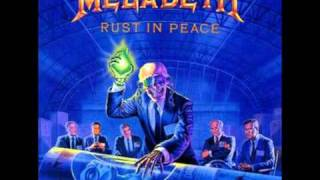 Megadeth- 9. Rust In Peace...Polaris