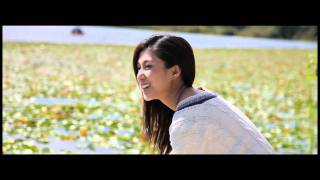 鍾嘉欣 linda chung  I'll Be Waiting For You mv thumbnail