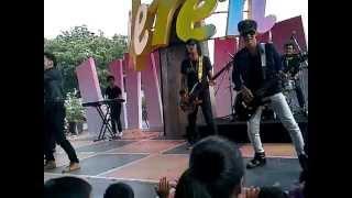 7 Warna - Pangeran Dangdut live at TVRI KEREN