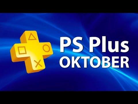 Playstation Plus Spiele Oktober 2021