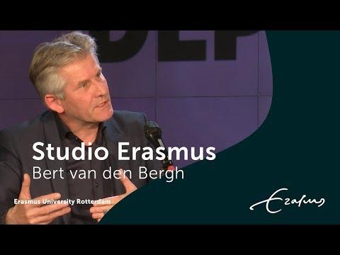 Studio Erasmus: De depressie-epidemie