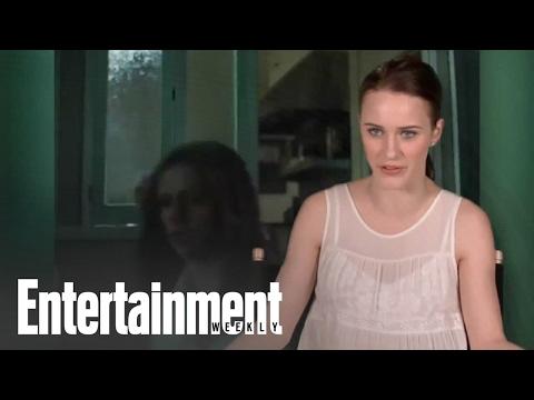 Rachel Brosnahan: EW Pop Culture Personality Test  Entertainment Weekly