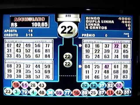 Wax Russian Bingo 117