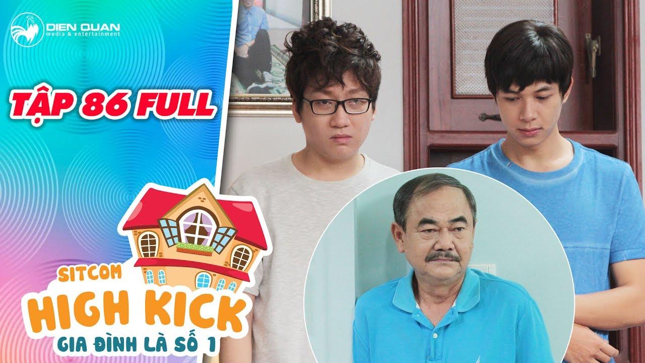 Gia đình là số 1 sitcom   tập 86 full: Sự thật bất ngờ được phơi bày sau màn gây họa của Kim Long   Tổng quát các tài liệu nói về nhạc chuông ngôi nhà hạnh phúc đầy đủ nhất
