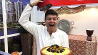 Marocký kuřecí tajin / tažín s kuskusem- orient ve vaší…