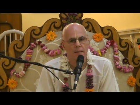 Шримад Бхагаватам 2.3.12 - Рохинисута прабху