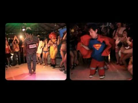 HOY ME VOY DE PARTY - OPOSITIVO ( vídeo oficial)