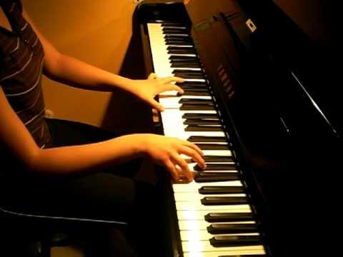 Banda Sonora de Amelie (Piano)
