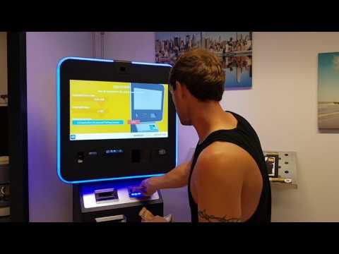 Bitcoins Unbegrenzt Kaufen Und Verkaufen Am BTC Geldautomaten Ohne Ausweis