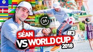 SEAN GARNIER VS THE WORLD CUP