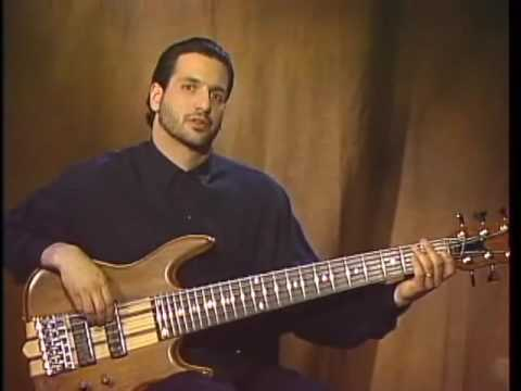 John Patitucci - Electric Bass 2