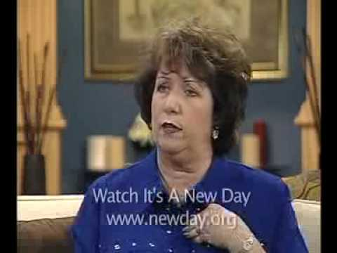 Bob Meisner and Joan Hunter on It's A New Day