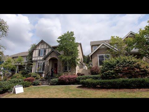 ВЛОГ #97. Недвижимость в Сиэтле. Прододжаем искать варианты в Issaquah Highlands до $1,000,000!