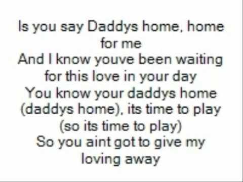 Usher - Hey Daddy Lyrics