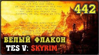 TES V: SKYRIM - БЕЛЫЙ ФЛАКОН - ПРОХОЖДЕНИЕ #442