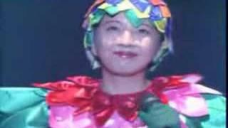 高橋由美子 中野サンプラザのライブエンディングです。 Tenderly TOUR'9...