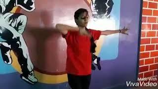 Teri mitti song dance choreography | Kesari movie song emotional dance | POP ROCKS DANCE ACADEMY