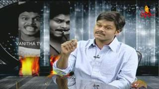 i-am-confident-as-comedian-from-venkatadri-express-comedian-sapthagiri-vanitha-tv
