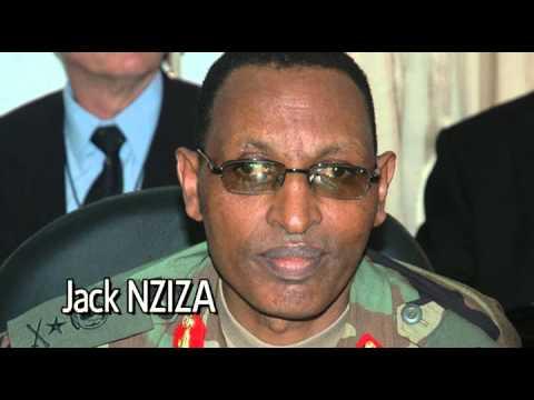 Jack Nziza ashaka kwica Kayumba