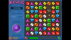 Bejeweled v1.87 (PC) - Normal: 236,245, Level 19 (1 of 2)[1080p60]