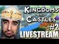Καταραμένοι Vikings - Kingdoms and Castles