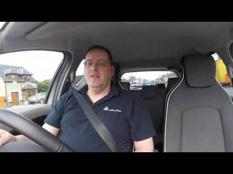Living with the Renault Zoe EV #30