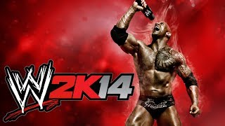 WWE 2K14 - Gameplay - Royal Rumble - [FULL-HD] [Xbox 360]