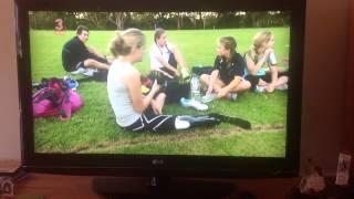 Sarah Walsh Athletics