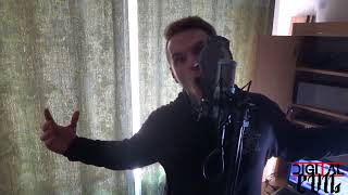 Salt The Wound - The Rape And Pillage Of Spisville (Vocal Cover)