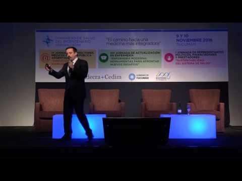 MBA Luis Fernando Alves Fonseca