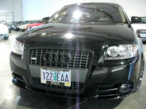 2008 audi a3 s line lots of extras youtube. Black Bedroom Furniture Sets. Home Design Ideas