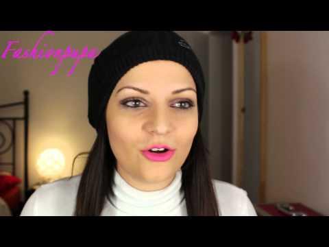 EBRU MACH BITTE MIT;-)/Confessions of a Beauty Guru / Beichte eines Beauty Gurus