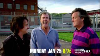 Top Gear Season 13 Trailer