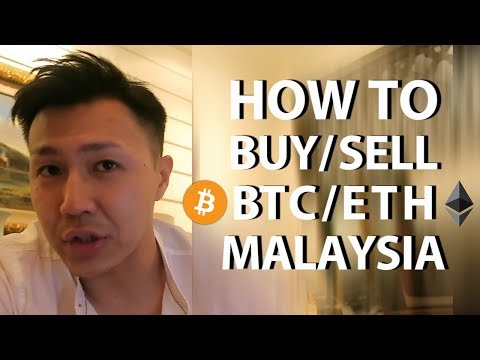 HOW TO: Buy/Sell Bitcoin & Ethereum in Malaysia