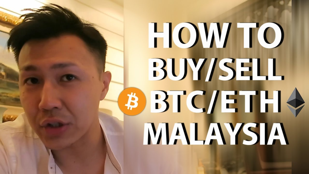 buy and sell cryptocurrency malaysia